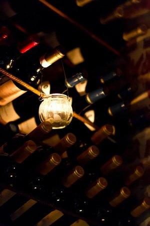 Haaheim Gaard: vinkjeller
