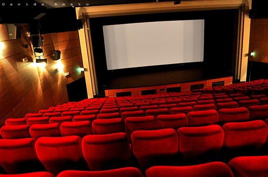 I Portici Cinema Teatro