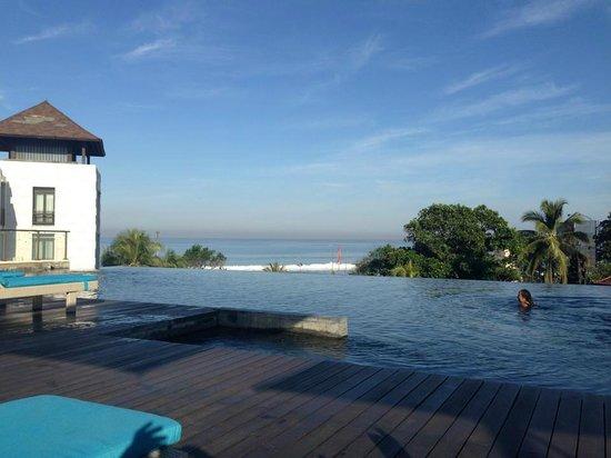 Pullman Bali Legian Nirwana: My favourite view