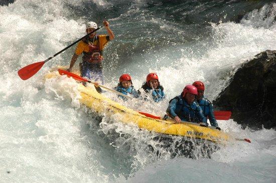 Kayak Campo