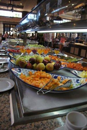 buffet fruit selections picture of hotel riu santa fe cabo san rh tripadvisor ca riu santa fe los cabos buffet riu santa fe cabo buffet