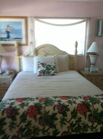 Sands of Islamorada: our bedroom