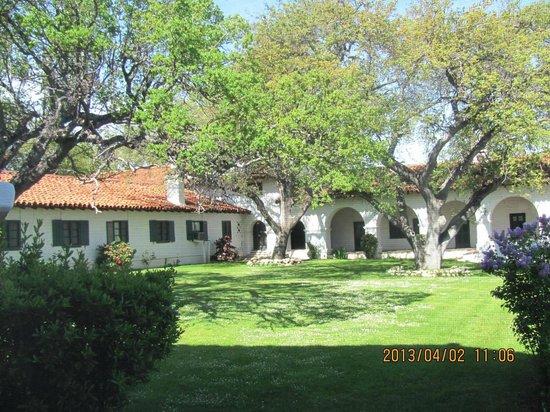 The Hacienda照片