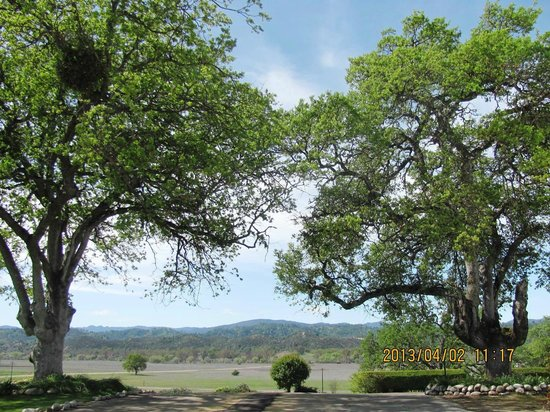The Hacienda: valley of the oaks