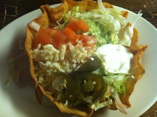 El Charro Mexican Restaurant Benson Nc Menu