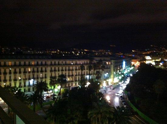 Le Meridien Nice: Nizza