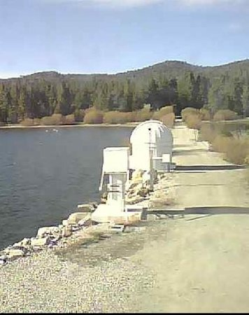 Big Bear Solar Observatory: live camera/Big Bear Local app