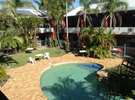 Currimundi Hotel Motel: The Great pool area