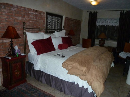 Ravens Ridge: Bedroom #3