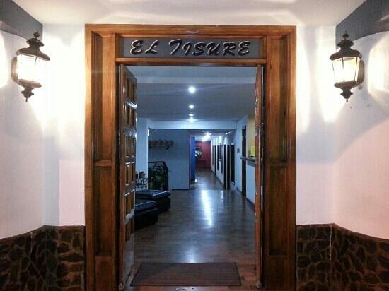 Hotel Tisure