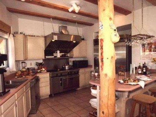Adobe & Stars Bed and Breakfast Inn of Taos: Interior
