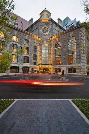 The Liberty, A Luxury Collection Hotel: Exterior