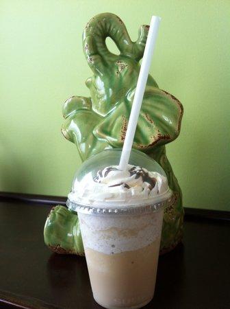 写真Green Elephant Cafe枚