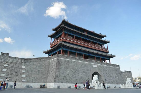 Yongdingmen Gatetower