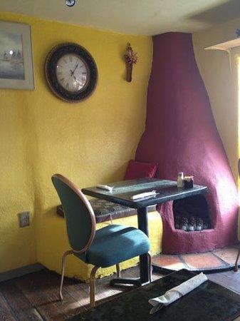 La Cueva Cafe: La Cueva