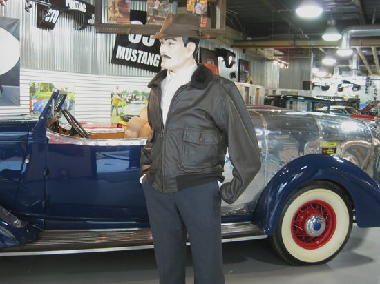Scottsdale Auto Museum
