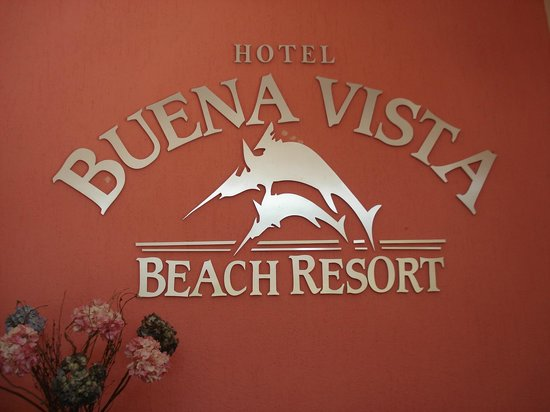 Hotel Buena Vista Beach Resort: 3