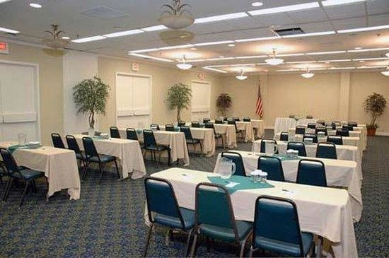 Quality Hotel Conference Center: Meeting Room