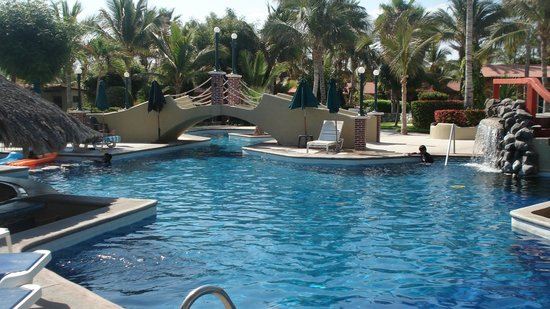 Hotel Buena Vista Beach Resort : 4
