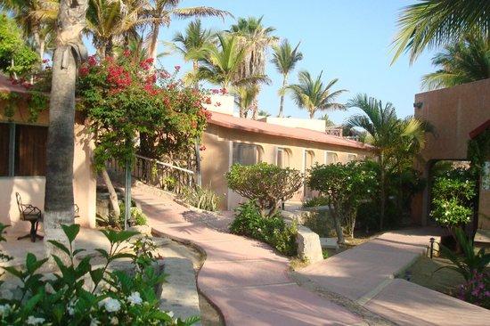Hotel Buena Vista Beach Resort: 7