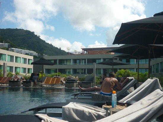 B-Lay Tong Phuket: Best Pool in Asia