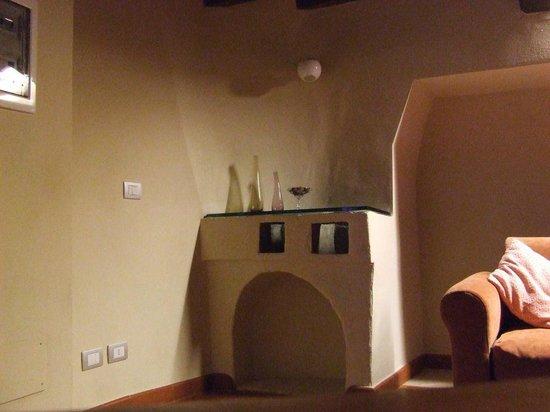 Torre dei Serviti - Residenza d'Epoca: Pokój