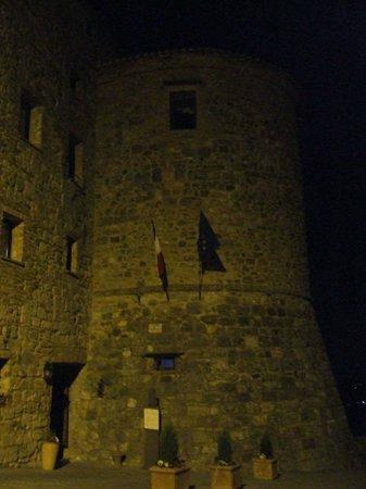 Torre dei Serviti - Residenza d'Epoca: Widok na Hotel
