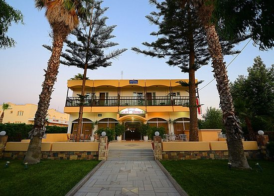 Photo of Alice Springs Hotel Kos Town