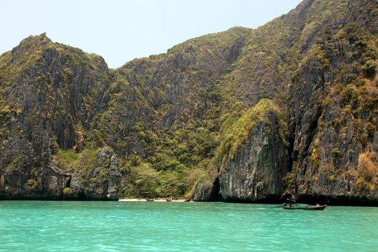 Nudi Tours Phi Phi Island
