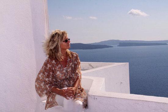 Santorini Acupressure