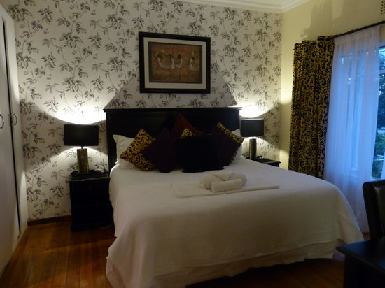 Arum Place Guest House: Room