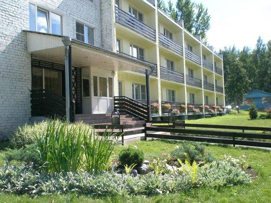 Volzhsky Priboy Hotel