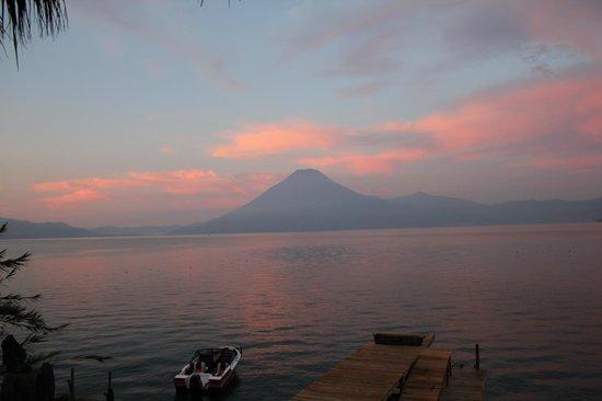 Laguna Lodge Eco-Resort & Nature Reserve: Enjoy