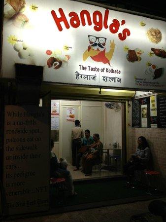 Hangla's - The Taste of Kolkata
