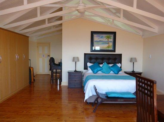 Aqua Marine Guesthouse: Honeymoon Suite
