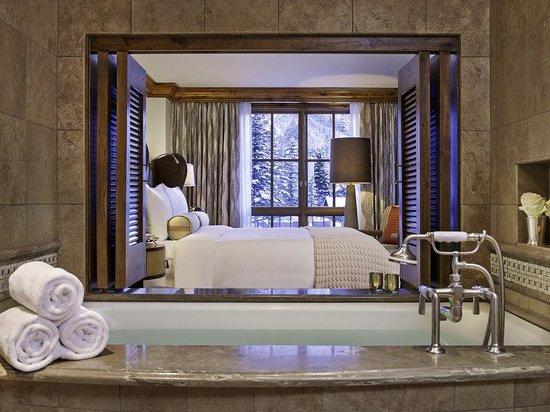 Promotion & incentive ideas - St. Regis Aspen Resort