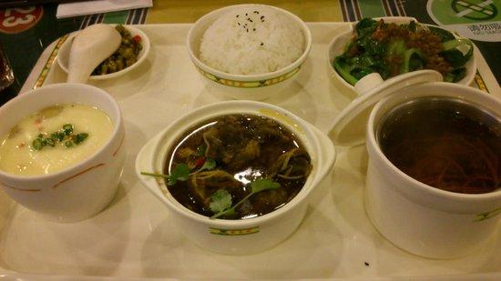 Hao Xiang Lai (Da YanTa)