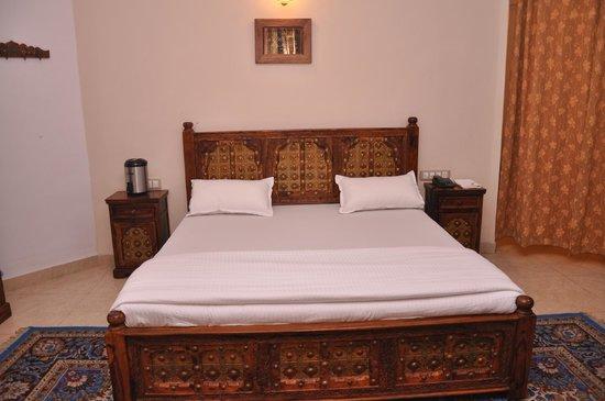 Hotel Empire Palace: Family Room