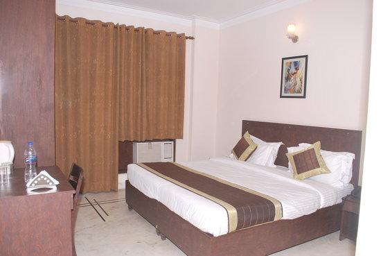 Hotel Royal Sapphire : Luxury Room