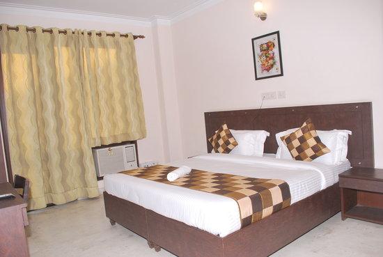 Hotel Royal Sapphire : room