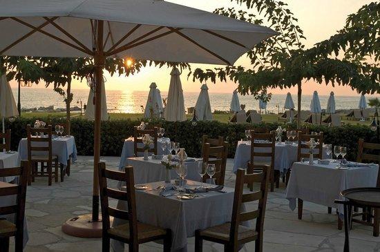 Elysium Hotel: Mediterraneo Restaurant