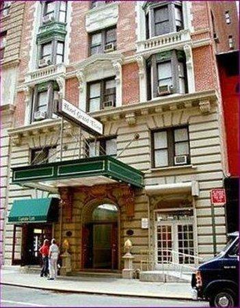 Photo of Hotel Grand Union New York City