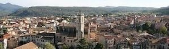 Hostal Santa Coloma: Centelles