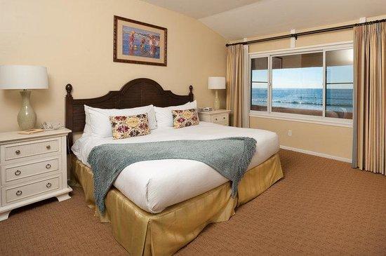 拉荷亞海灘網球俱樂部飯店