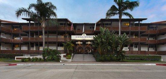 La Jolla Shores Hotel: LJSH