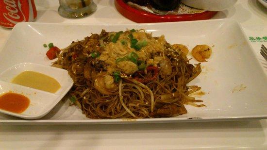 Tsui Wah Restaurant (The Peak)