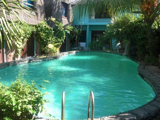 Bintang Bungalows: FANTASTIC Pool!
