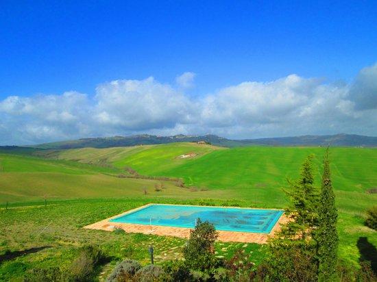 Agriturismo I Savelli: Immersi nella natura