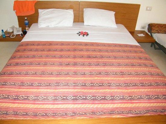 Ora Resort Watamu Bay: Room serwis bardzo przyjazny i dbały o czystość