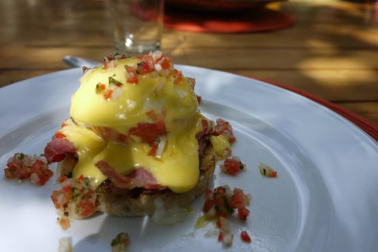 Naledi Bushcamp and Enkoveni Camp: Delicious